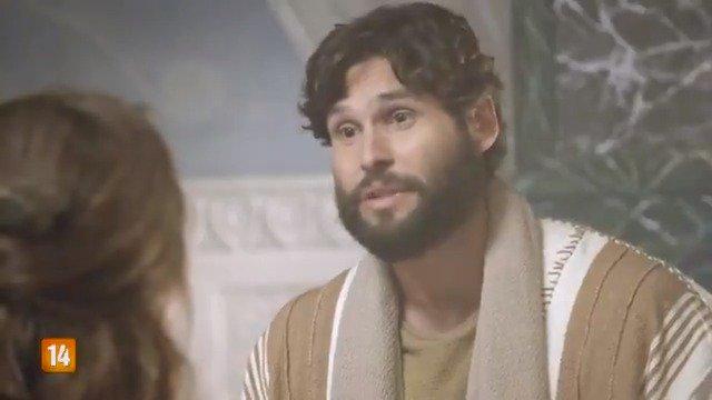 Novela Jesus's photo on #NovelaJesus122