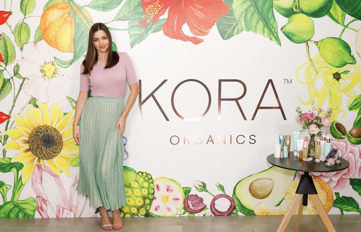 ❤️ @koraorganics press day in Tokyo! We are available on Rakuten and also on http://koraorganics.com  ❤️ Thank you to everyone who came out and special thanks to @enekotokyo for hosting 🙏🏻 #koraorganics #enekotokyo