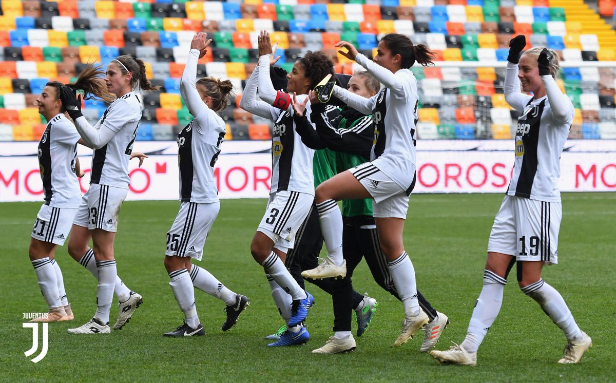 #JuveFlorentia #ForzaJuve #JuventusWomen ⚽️⚫️⚪️  🇬🇧 Squad List: http://juve.it/C5h630nhe8K  🇮🇹 Le convocate: http://juve.it/QorF30nhec2