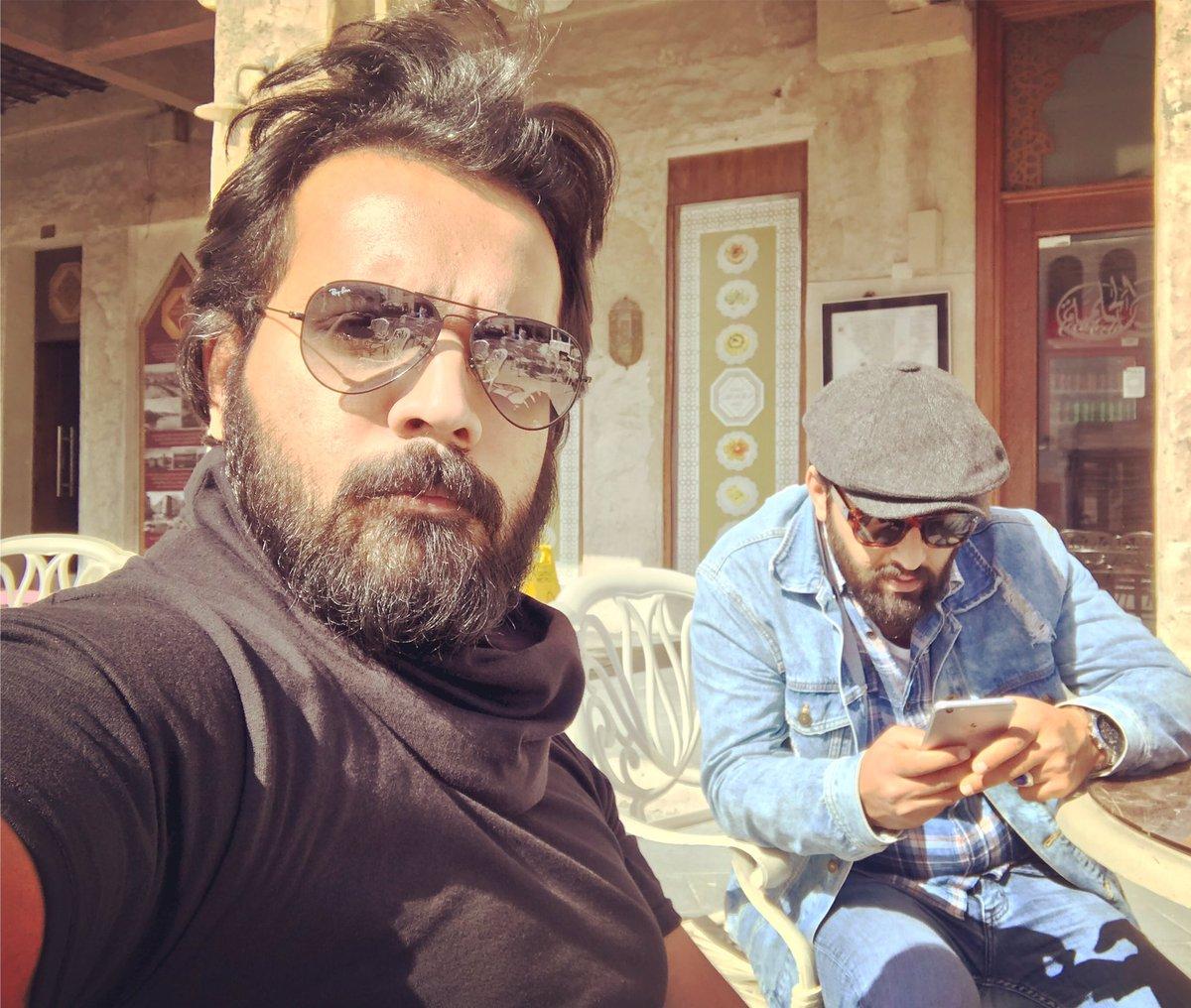 Yaruq Malik's photo on Doha