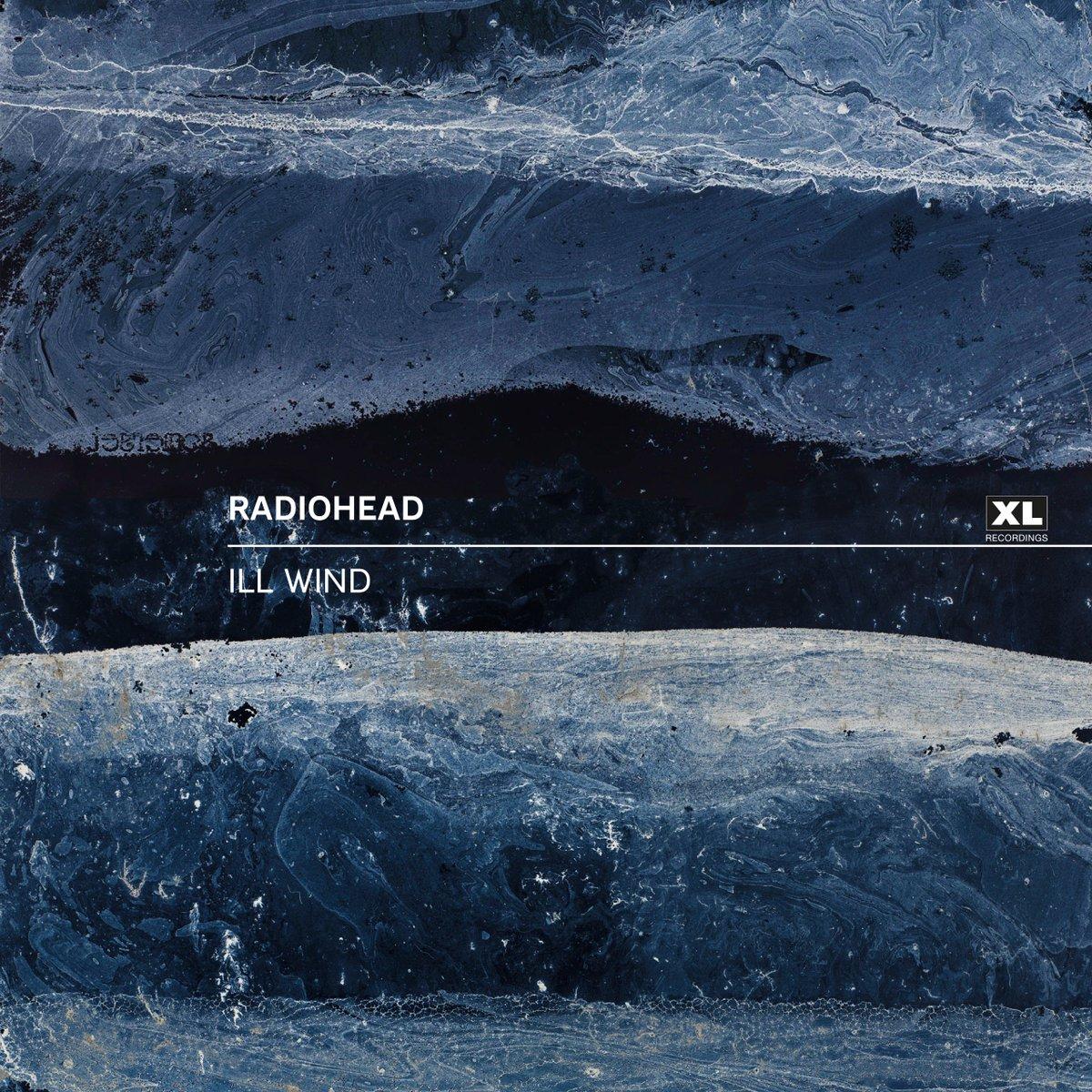 Radiohead's photo on Ill Wind