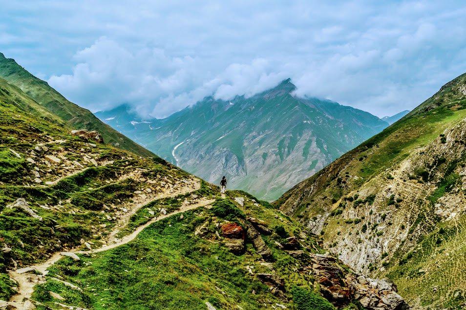 Mawthadraishan Peak Nongstoin