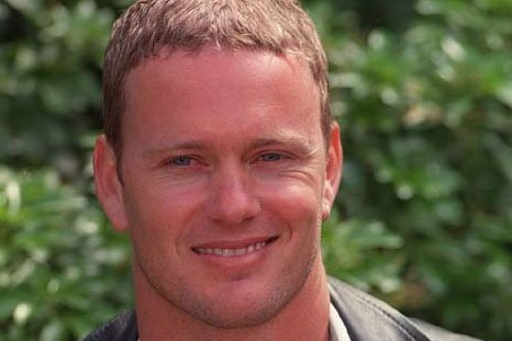 ITV News's photo on Craig McLachlan