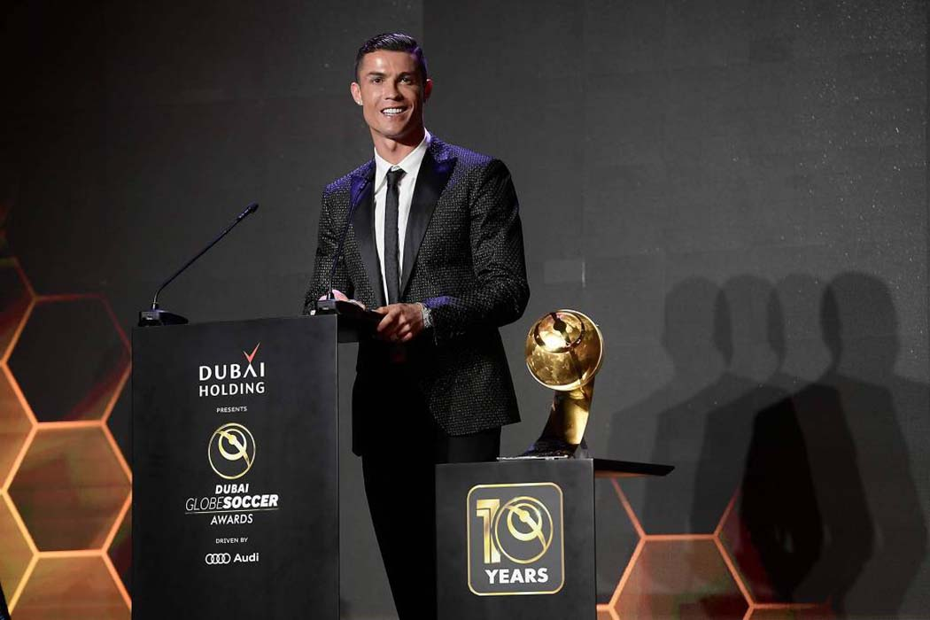 Jornal Impacto's photo on DNA de Cristiano Ronaldo