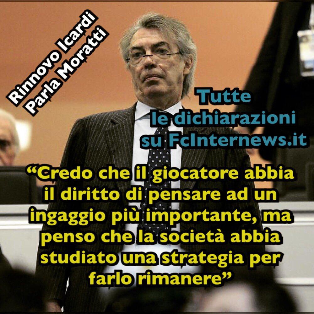 FcInterNews.it's photo on #Icardi