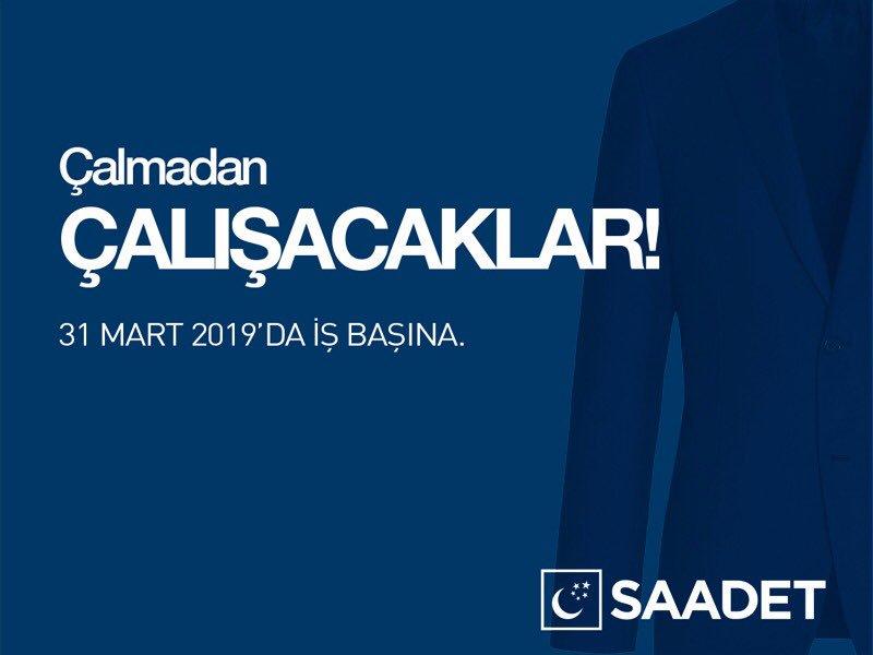 Saadet İstanbul's photo on #ÇalmadanÇalışacaklar