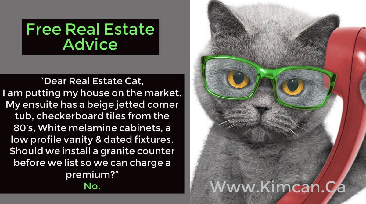 Lets Talk About Real Estate For Moment >> Kim Mullan Real Estate On Twitter Realestate Advice Let S Talk
