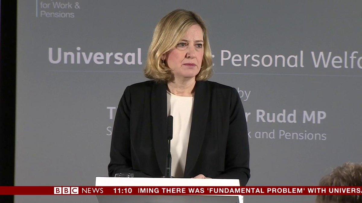 BBC Politics's photo on Amber Rudd