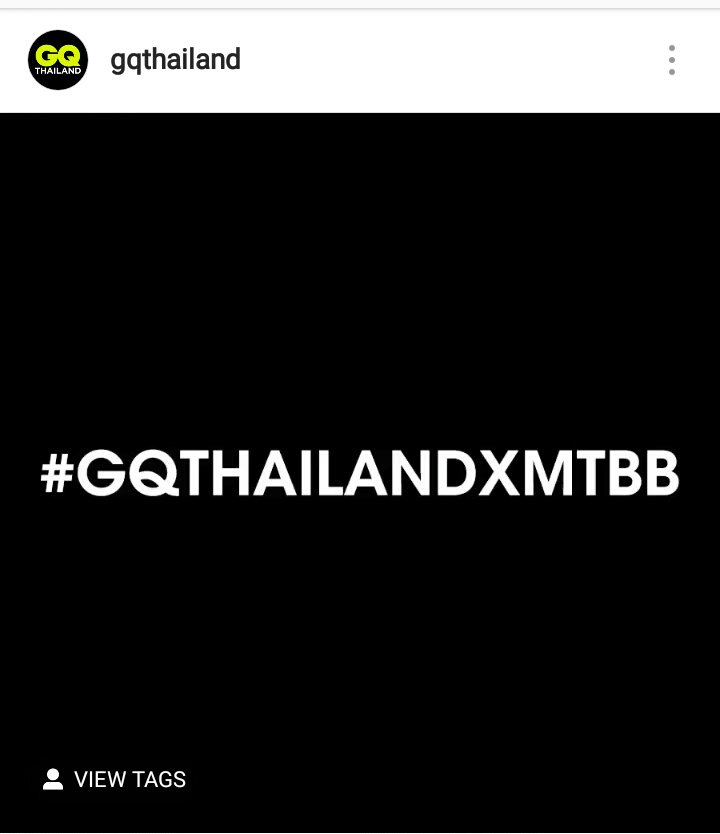 น้ามตาา ������ #MTBB ���� #MarkBam #GQThailandXMTBB @GOT7Official #GOT7ATKinMilan https://t.co/aVUWbPKRE7