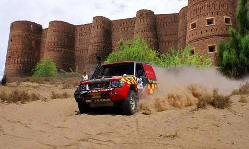 Tanveer Aslam's photo on RAID