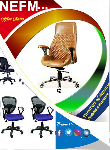 Get modular Office furniture and chairs latest designs with various colors chairs for home and office. #furniture #furnituredesign #furnituremarket #design #Designer #URITheSurgicalStrike