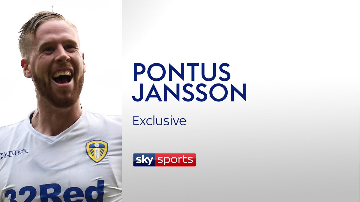 The Football Schedule's photo on Pontus Jansson