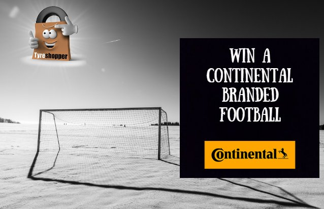 Happy #Friyay- you know what that means ... #FREEBIEFRIDAY! #WIN a #FREE Adidas @ContiUK branded football  Click here to enter:  https://www. tyre-shopper.co.uk/special-offers /competitions &nbsp; …   #LIKE + #RT  #Contest #Giveaway #Freebie #Comp #Competition<br>http://pic.twitter.com/mUJvnLBVyN