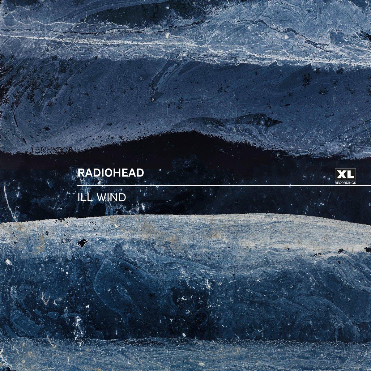 XL Recordings's photo on Ill Wind