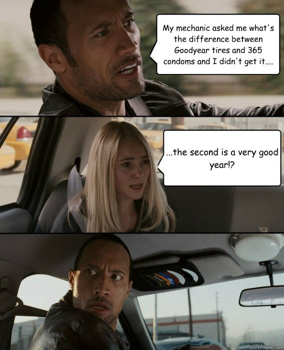 HAVE #goodyears  #jokes<br>http://pic.twitter.com/sZr80DeEGa