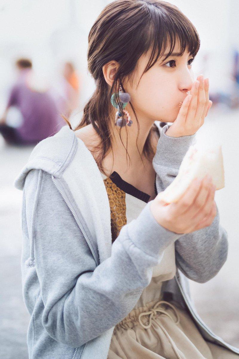 乃木くま's photo on バスラ