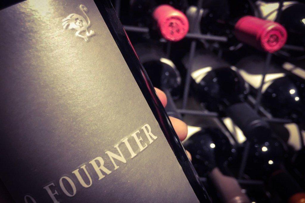 Acercate al Vino's photo on Fournier