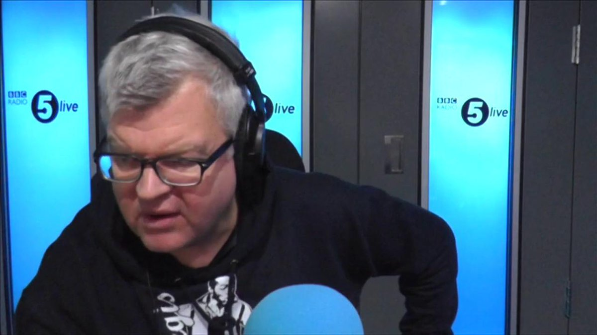 BBC Radio 5 Live's photo on harvey barnes