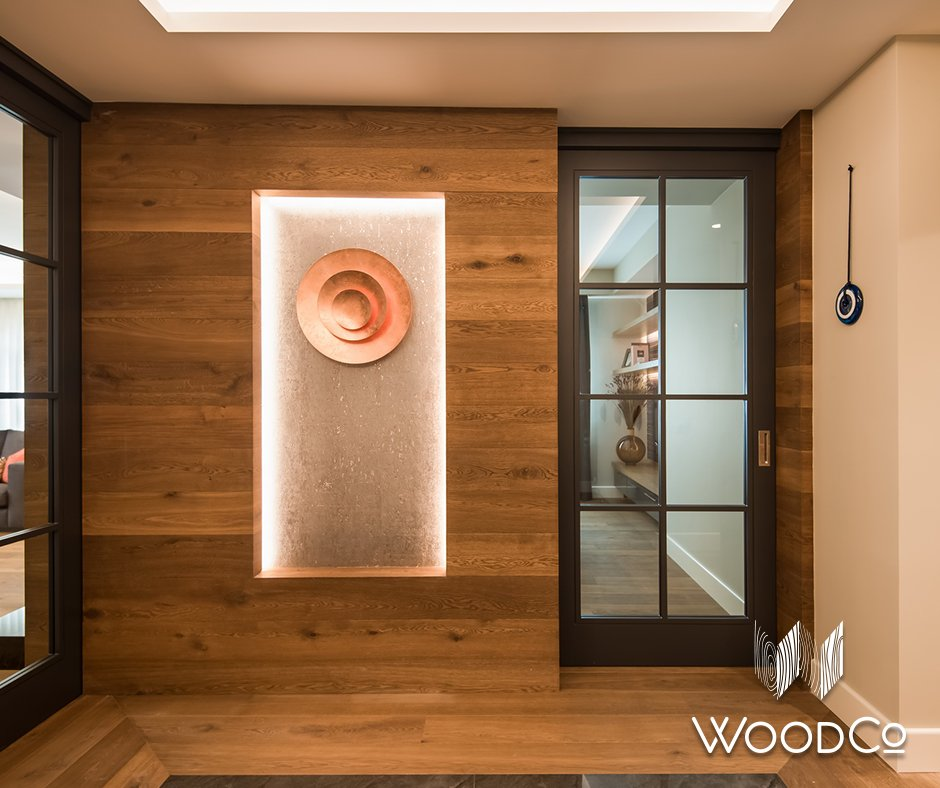 WoodCo's photo on The Wood