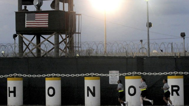 eldiario.es's photo on guantánamo