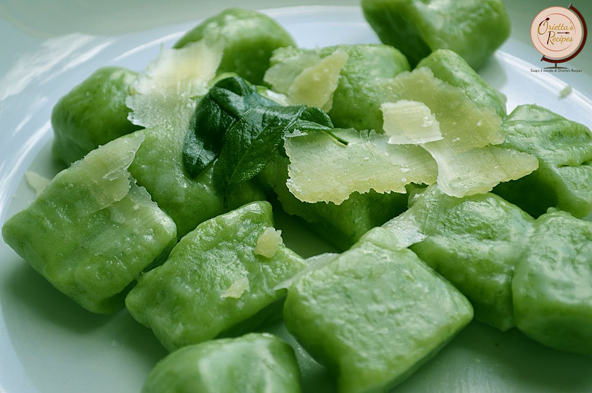 Orietta's Recipes's photo on #11gennaio