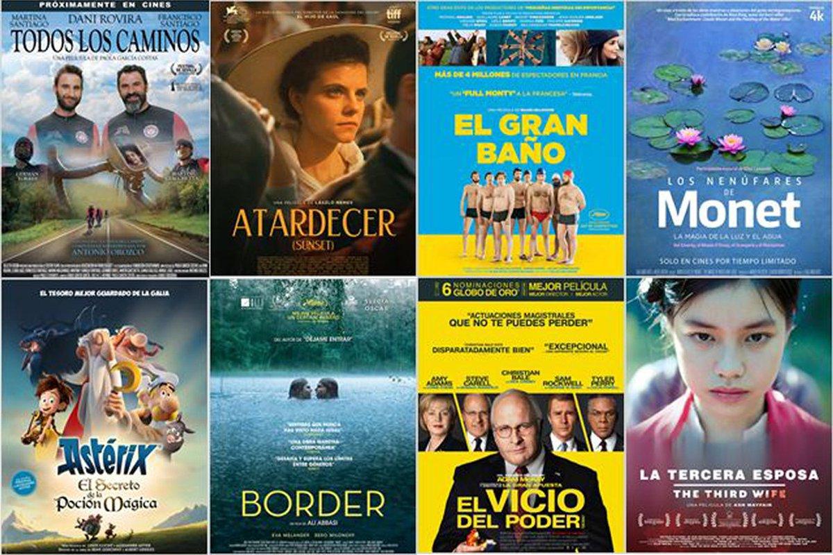 El Color del Cine's photo on #Border
