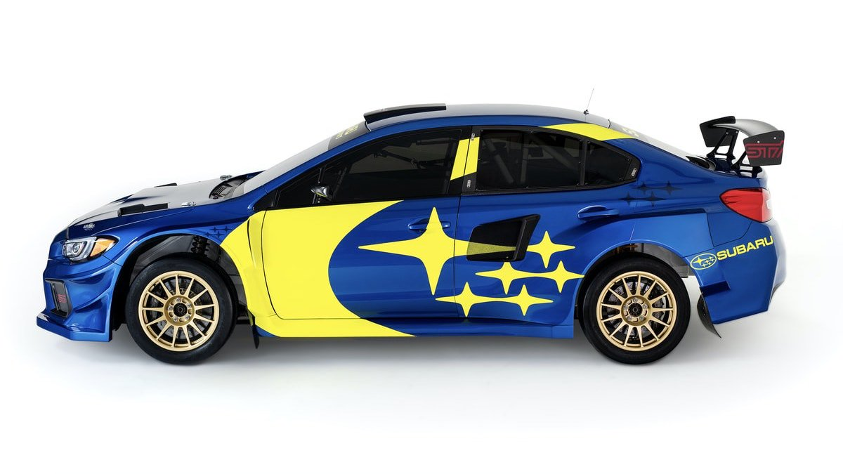 What Does It Mean For Sti Fans Https Www Torquenews 1084 Subaru Returns Iconic Blue And Gold Why Should Customers Care Pic Twitter Uloykiin8p