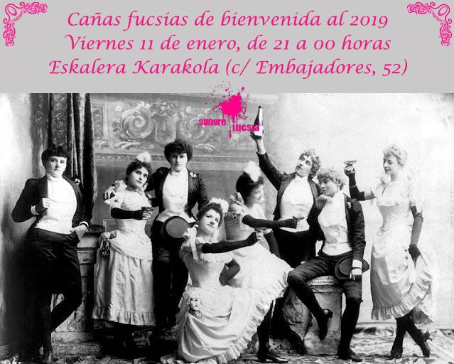 Eskalera Karakola's photo on Estúdio