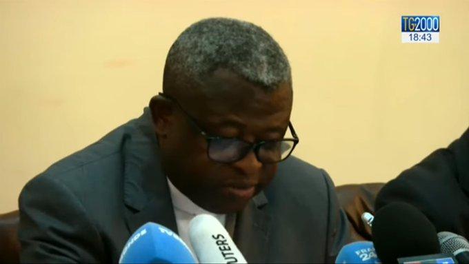 #CEinews #11gennaio Elezioni Congo, Tshisekedi presidente provvisorio. I vescovi: risultati non coincidono con nostri dati Photo