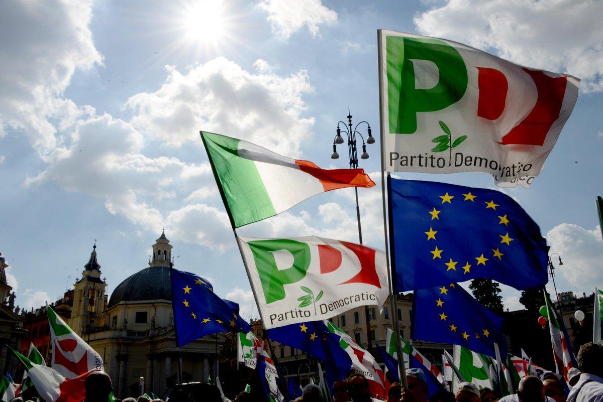 #Europee senza simbolo #Pd? @CarloCalenda: 'Pronto a candidarmi' https://t.co/O12vDQQVR8