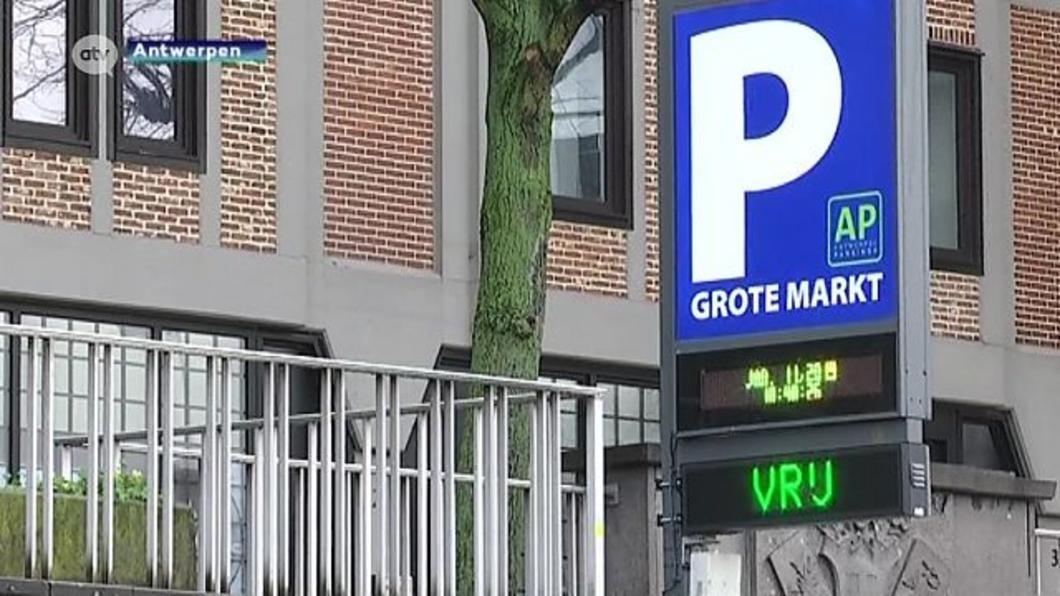 atv.be's photo on Antwerpen