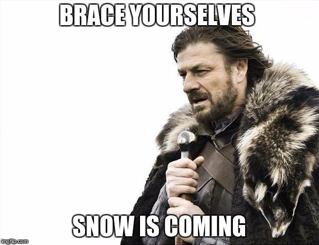 KMOV's photo on Winter Storm Warning