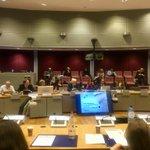 Image for the Tweet beginning: .@NicoleGrobert from #SAMGroup_EU wrap-up 2