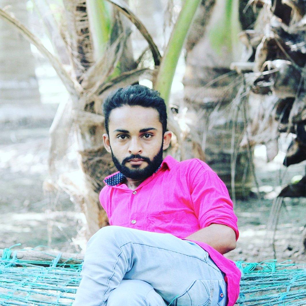 Mehul Dabhi's photo on #CORGER