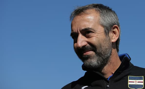 MilanLive.it's photo on #Giampaolo