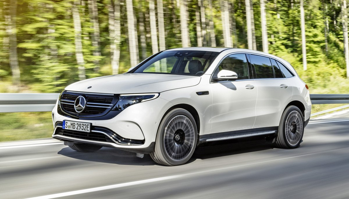 2019 is shaping up to be a great year for electric vehicles - Zap-Map takes a look at the key models due in the next 12 months - https://goo.gl/U1Rxzf