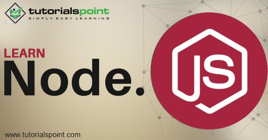 node js tutorials point