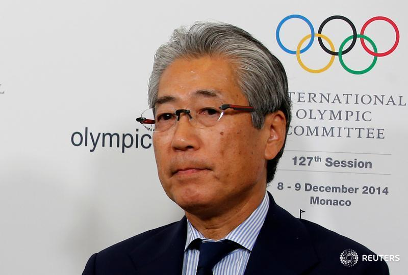 The president of Japan's Olympic Committee under formal investigation by French prosecutors on suspicion of corruption https://reut.rs/2D4ge5O  via @EmmmanuelJarry