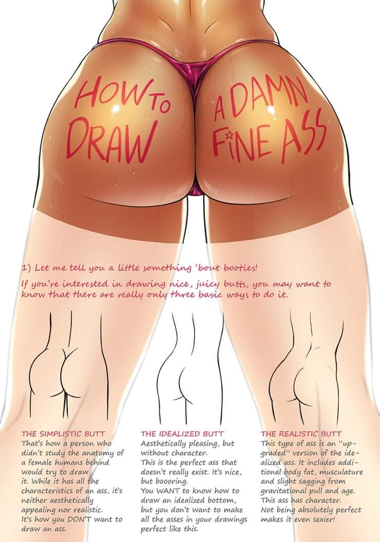 Type of ass — img 2