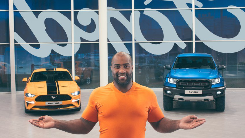 Automotive_Marketing's photo on #Ford