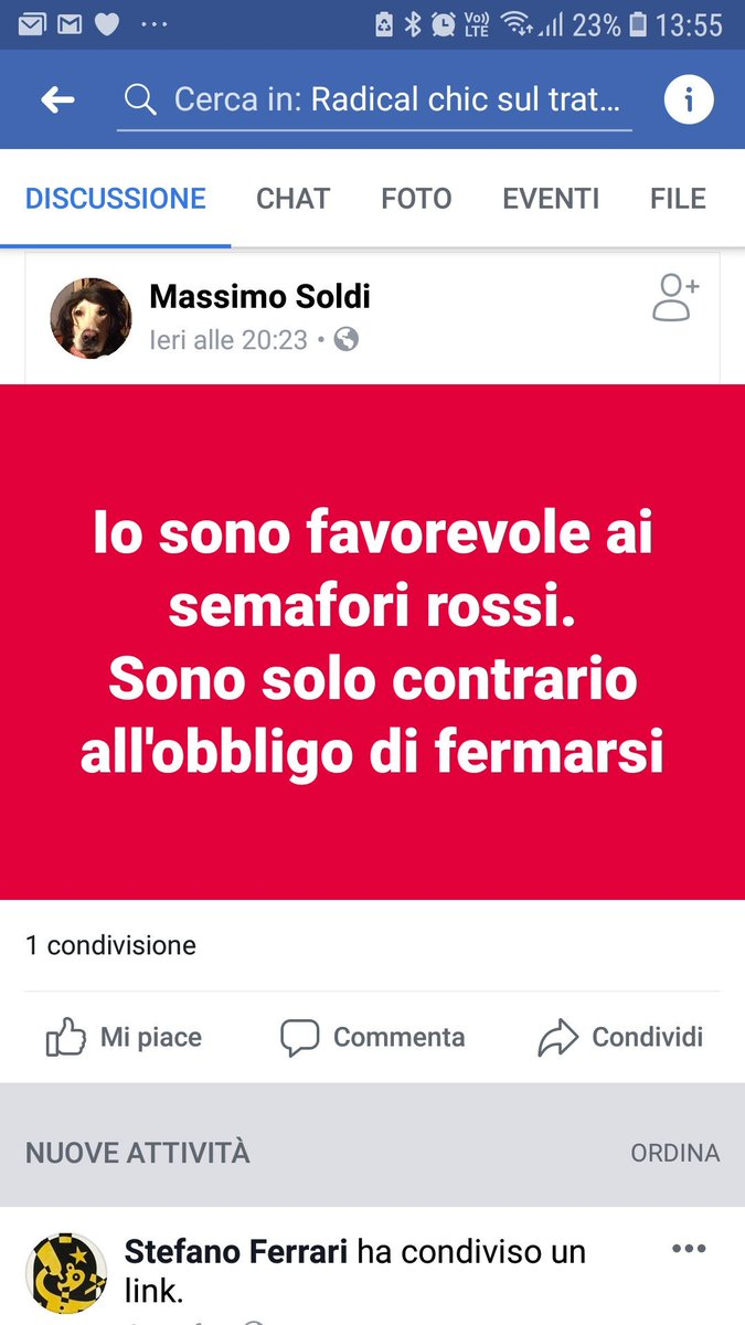michol triggiani #facciamorete's photo on #vaccini