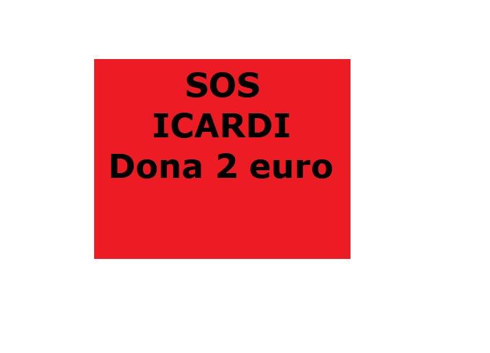 Giuseppe Di Bella's photo on #Icardi