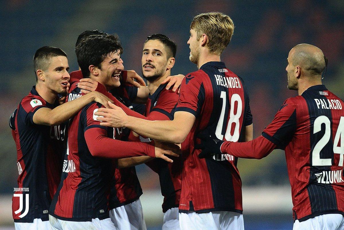 Alla scoperta del @BfcOfficialPage  ➡️  http://juve.it/uOgb30ngS0g  #BolognaJuve #CoppaItalia