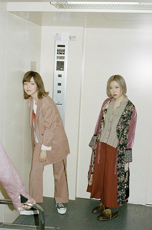 Billboard JAPAN's photo on yonige武道館
