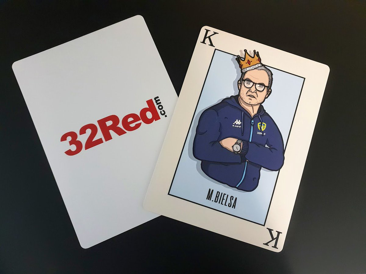 32Red's photo on The Leeds