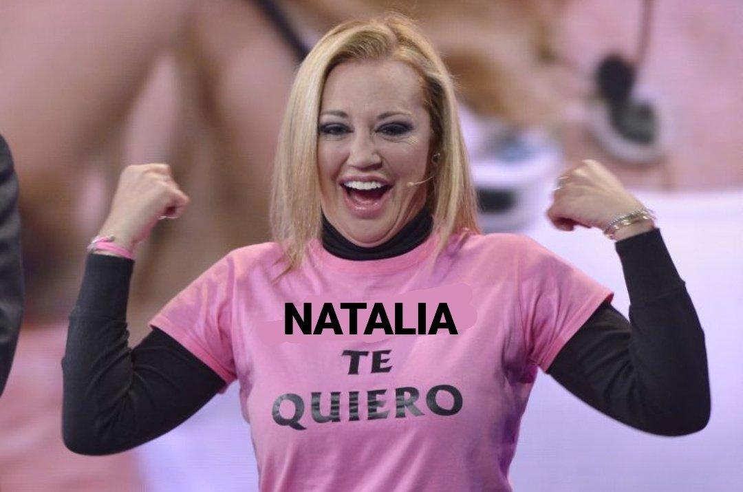 🌪️'s photo on Belén Esteban