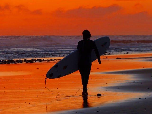 Berto's photo on #surf