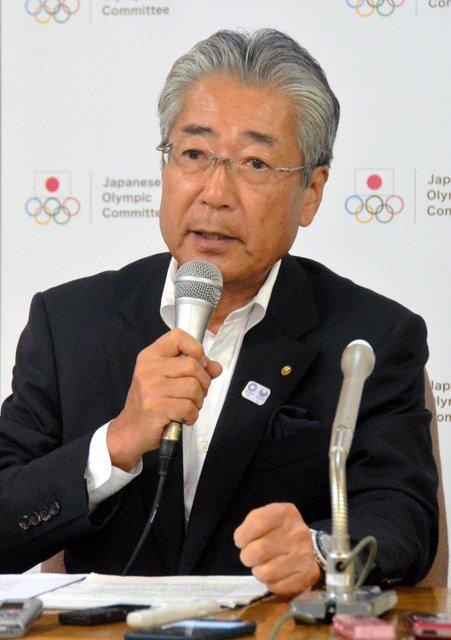 【オリンピックの話題】竹田恒和・JOC会長をフランス検察が訴追手続き ゴーン勾留への報復か?? Photo