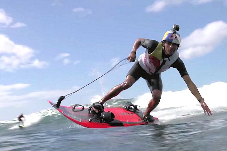 Surfcantabria's photo on #surf