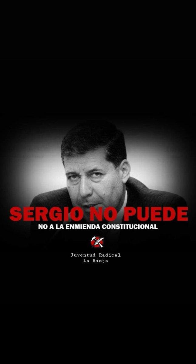 Agustin Torres's photo on #NoALaEnmiendaConstitucional